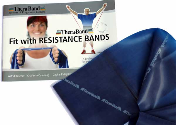 Thera-Band Resistance Band